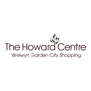 The Howard Centre - Welwyn Garden City Shopping Logo